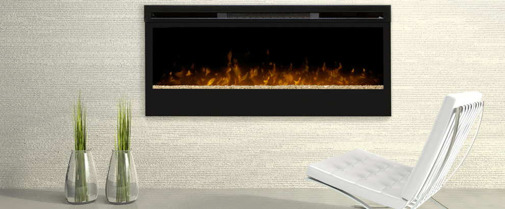 Electric Fireplace Sales and Installations in Calgary | Classic ...
